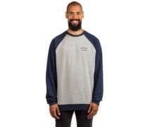 Rutland II Sweater dress blue