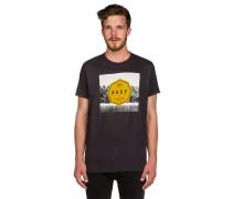 Shape T-Shirt grau