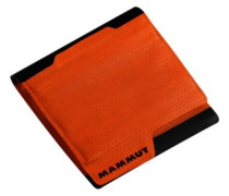 Smart Light Wallet dark orange