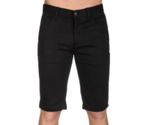 Pure 5 Pkt Shorts black
