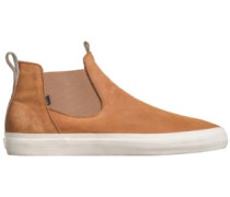 Dover Slippers toffee fg
