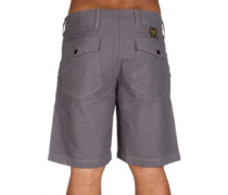 Kingfield Shorts true black heather