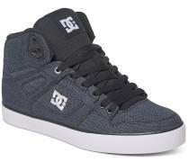 Spartan High WC Sneakers schwarz