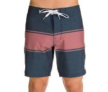 Trim Trunk Boardshorts blau