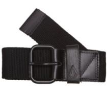 Backcountry Belt black