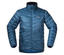 Down Light Outdoor Jacket steelblue
