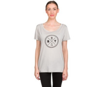 BT BxT T-Shirt old grey