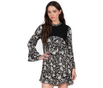 Salty Free Dress black