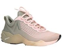 Avory Mesh Sneakers
