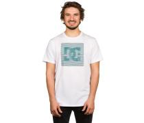 Variation T-Shirt weiß