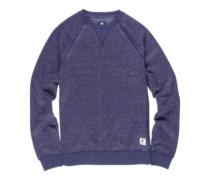 Meridian Crew Sweater crown blue