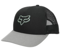 Heads Up Trucker Cap black