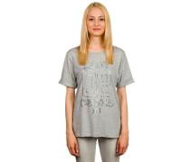 Euphoria Foil Rolled T-Shirt