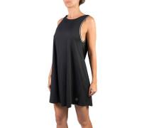 Dri-Fit Kleid schwarz