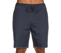 Madrid Shorts blau