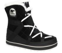 Glacy Explorer Shortie Boots Women black