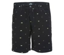 Buckner Shorts black
