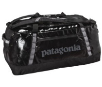 Black Hole Duffel 90L Travelbag black