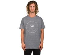 Sphere T-Shirt grey heather