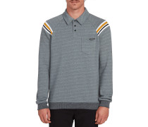 CJ Collins Vpolo Crew Sweater