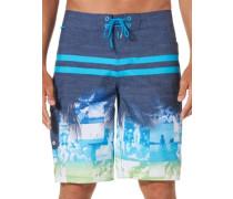 Maine Boardshorts blue