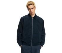Transeasonal Corduroy Jacket