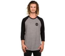 Slach Seal T-Shirt LS black