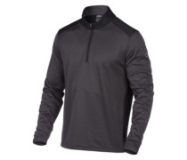 Range Fleece Pullover blackout