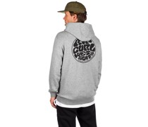 Wetsuit Icon Hoodie