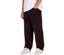 Loose Fit Sk8 Cord Pants