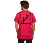 Geezer T-Shirt schwarz
