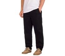 Franc Elastic WB Pants