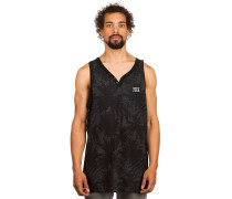 Palms Henley Tank Top