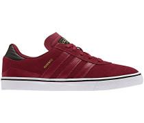 Busenitz Vulc ADV Skateschuhe rot