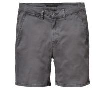 Goodstock Vintage Chino Shorts blau