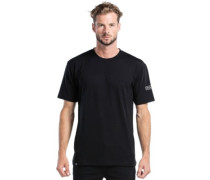 Icon X T-Shirt black