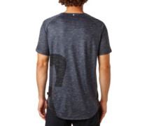 Eyecon Knit T-Shirt charcoal heather