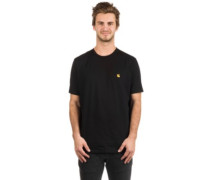 Chase T-Shirt gold