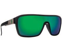 Remix Jet Sonnenbrille grün