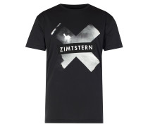 Banx T-Shirt schwarz