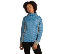 Thb Hybrid Gordon Lyons Hooded Fleece Jacket vaprsgrydrkhtr