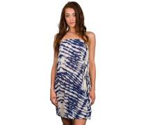 New Amed Kleid blau