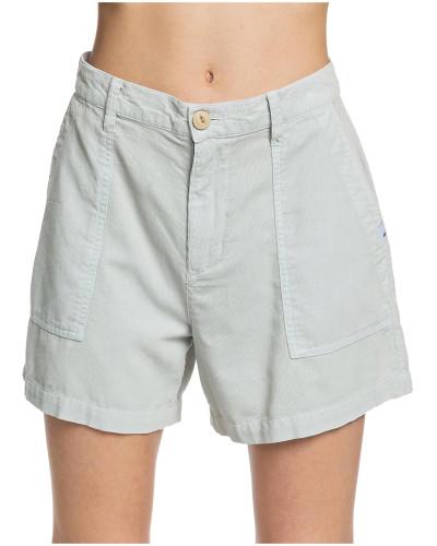 Bb Cord Shorts mirage gray