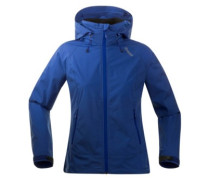 Microlight Outdoor Jacket ink blue