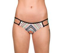 Rip Curl Sun Warrior Luxe Hipster Bikini Bottom