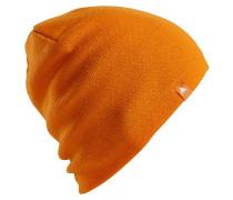 Tech Beanie orange