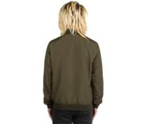 Jarrow Jacket fatigue green