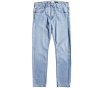Revolver Jeans foam blue