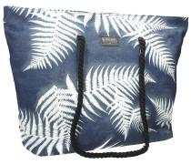 Eclipse Wind Beach Handtasche blau