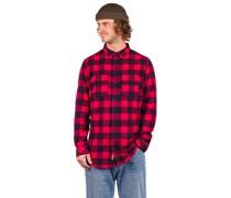 Willard Shirt black